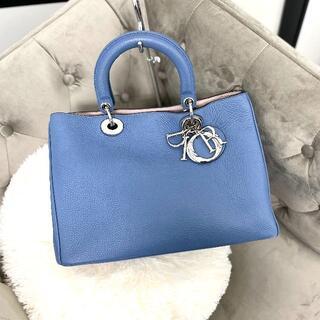 Christian Dior - DIOR クリスチャンディオール ディオリッシモ ブルー