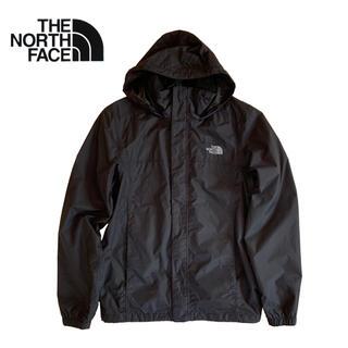 THE NORTH FACE - ザ・ノース・フェイス メンズ リゾルブ2ジャケット ブラック