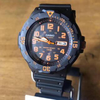 Baby-G - 【新品】カシオ CASIO ダイバールック 腕時計 MRW-200H-4B