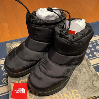 THE NORTH FACE - THE NORTH FACE ヌプシブーツ