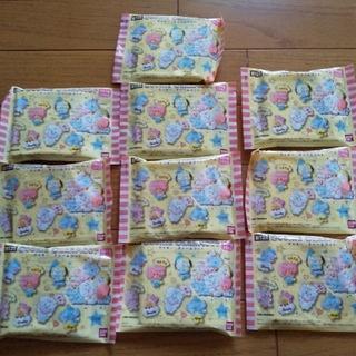 bts bt21 バンダイ クッキーチャームコット   10個セット 新品未開封