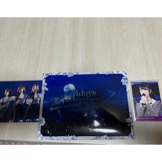 ノギザカフォーティーシックス(乃木坂46)の乃木坂46 7th YEAR BIRTHDAY LIVE(完全生産限定盤) (アイドル)
