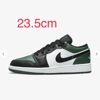 NIKE - Nike  Jordan Green Toe  エア ジョーダン1グリーントゥ
