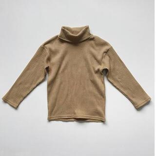 ロンハーマン(Ron Herman)のthe simple folk トップス(Tシャツ/カットソー)