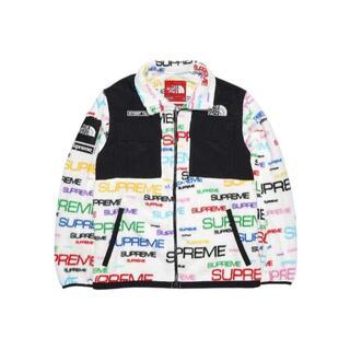 Supreme - L Supreme The North Face Fleece Jacket