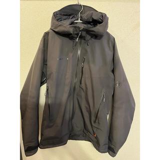 マムート(Mammut)のマムート アヤコ Ayako Pro HS Hooded Jacket AF (マウンテンパーカー)