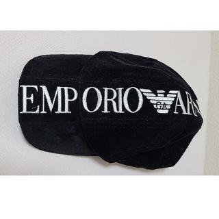 Emporio Armani - エンポリオ・アルマーニキャップ
