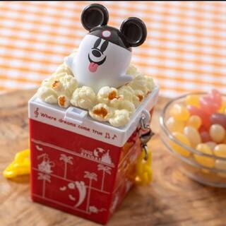 Disney - スナックケースディズニーランドハロウィンハロウィーン新品、未使用、タグ付