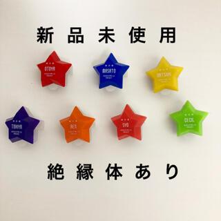 ムービック(movic)のうたプリ リングライト ST☆RISH スタリ 6th プリライ(キャラクターグッズ)