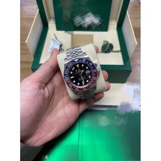 ROLEX - ロレックス 126710BLRO GMTマスターII