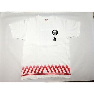 【レア】山猿 襲名披露ツアー Tシャツ L