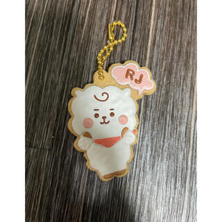 BT21 COOKIE CHARMCOT クッキーチャームコット