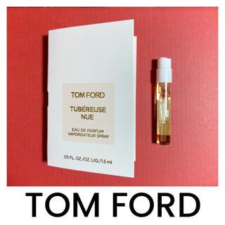 トムフォード(TOM FORD)のTOM FORD BEAUTY テュベルーズ ニュ オードパルファム スプレィ(香水(女性用))