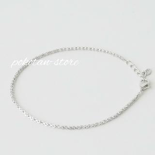 PonteVecchio - 美品【ポンテヴェキオ】K18WG  ダイヤモンド 0.40ct  ブレスレット