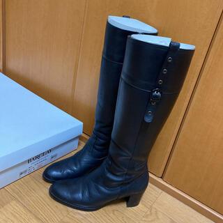 ファビオルスコーニ(FABIO RUSCONI)のBARCLAY ★ロングブーツ(ブーツ)