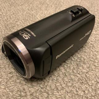 Panasonic - Panasonic HC-V480MS-K デジタルカメラ 美品