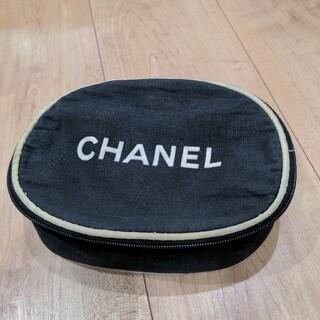 CHANEL - シャネル CHANEL コスメポーチ 化粧ポーチ