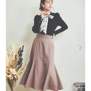 Noela - ハイウエストマーメイドスカート