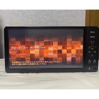 トヨタ - トヨタ純正ナビ NSZT-W61G フルセグ Bluetooth