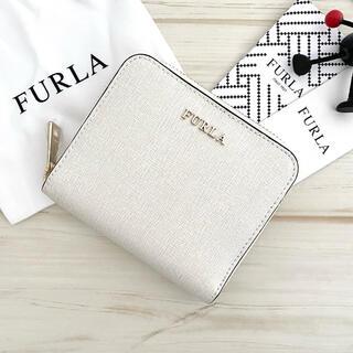 Furla - 新品 FURLA(フルラ) 財布 ホワイト ペタロ