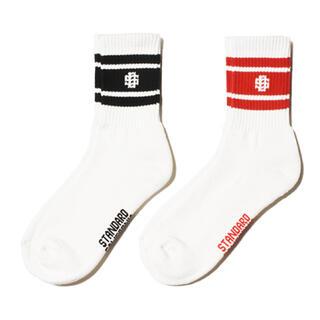 STANDARD CALIFORNIA - SD Sports Socks-2P