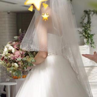 タカミ(TAKAMI)のタカミ ブライダル ベール(ヘッドドレス/ドレス)