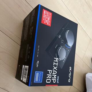 PlayStation4 - アストロミックスアンプPRO