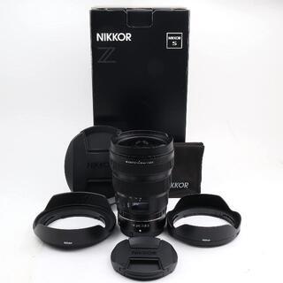 Nikon - 未使用!Nikon NIKKOR Z 14-24mm f/2.8S ニコン