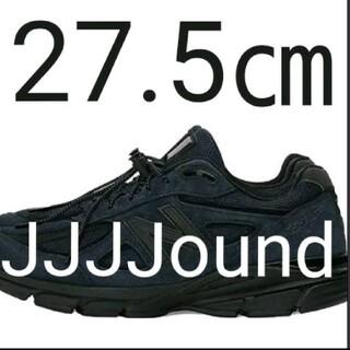 New Balance - 27.5㎝ jjjjound new balance コラボ M990JJ4