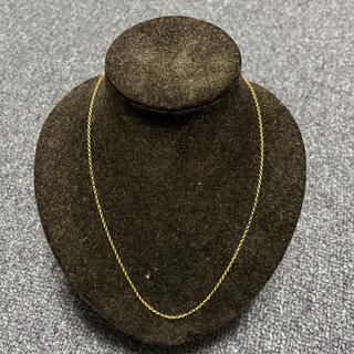 """JOURNAL STANDARD - 9K """"LOLO CHAIN"""" WORLDLY-WISE購入"""