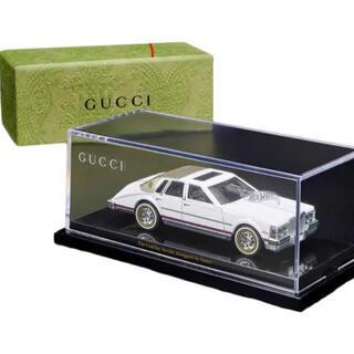 グッチ(Gucci)のGucci × ホットウィール キャデラック セビル レプリカ(ミニカー)