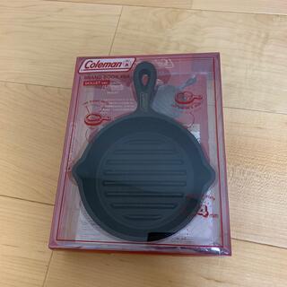 コールマン(Coleman)のセブンイレブン限定 コールマン  スキレット(調理器具)