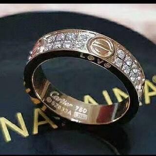 値下げ 指輪 リング  韓国 購入 ゴールド