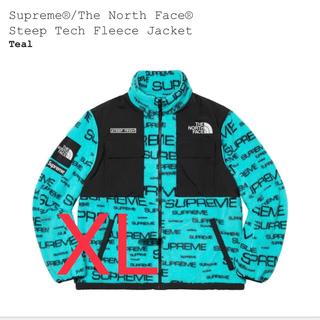 Supreme - supreme north face fleece