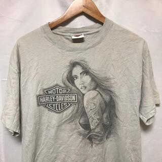 ハーレーダビッドソン(Harley Davidson)のHarley Davidson  Tシャツ(Tシャツ/カットソー(半袖/袖なし))