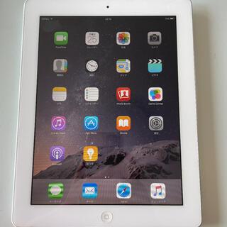 Apple - Apple iPad2 (第2世代) Wi-Fiモデル 32GB ホワイト