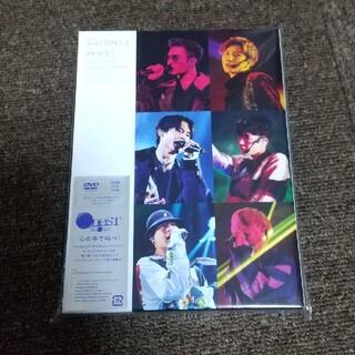 SixTONES    on eST(初回盤) DVD