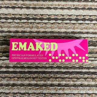 エマーキット EMAKED まつげ美容液 まゆげ美容液 (2mL)