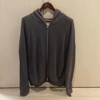 FEAR OF GOD - フィアオブゴッド 4th Collection Full Zip Hoodie