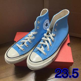 CONVERSE - converse コンバース チャックテイラー ct70 ブルー