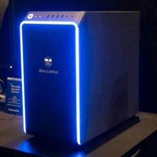 GALLERIA RTX3070 Core i7 11700