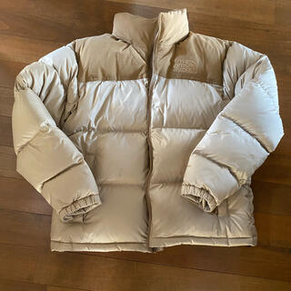 THE NORTH FACE - THE NORTH FACE ECO NUPTSE JACKET ヌプシ