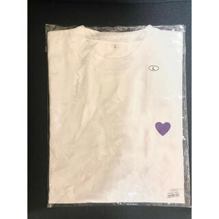 【新品】KREVA K-ing Tシャツ ホワイト L