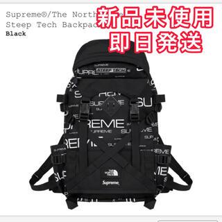 Supreme - supreme The North Face  Back Pack