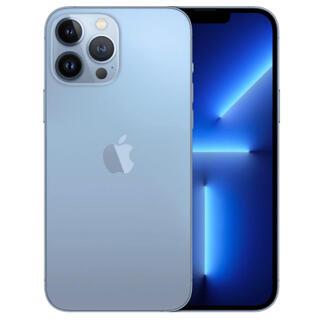 Apple - iPhone13pro 256GB  simフリー シエラブルー