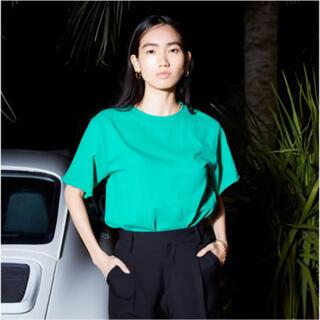 SeaRoomlynn - SeaRoomlynn サークルネックMEDIUM Tシャツ