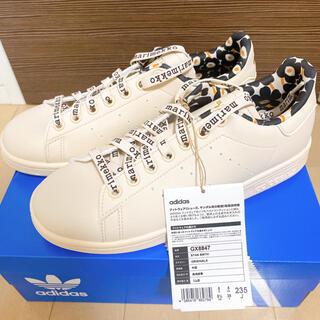 adidas - ★新品★ マリメッコアディダス 23.5センチ★