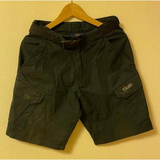 tilak (ティラック) odin ventile shorts Sサイズ