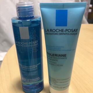 LA ROCHE-POSAY - ラロッシュポゼ クレンジングジェル 洗顔料