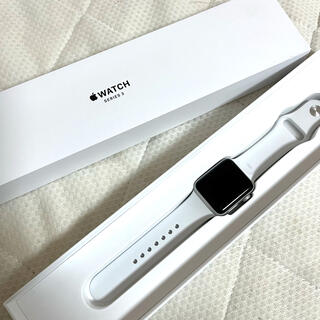 Apple Watch - Apple Watch series3 38mm